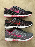 China Manufacturer Competitive Price Athletic Trainers Women Sport Running Shoes