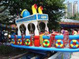 Children′s Swing Boat - Kiddie Amusement Equipment