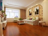 Embossmen Style Engineered Multi-Solid Wood Flooring
