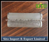 Stainless Steel 304wire Mesh Cylinder Filter