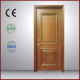 Building Material House Gate Interior Wooden Door