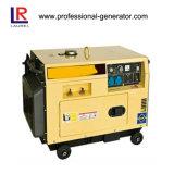 Portable Diesel/Gasoline Generator