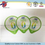 High-Quality Customized Printing Aluminum Foil Lid