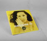 Custom Printing Leaflet Tri Folder Brochures for Products Instructions