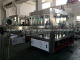 High Efficiency Full Automatic Mineral Water Bottle Filling Machine