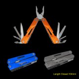Multi Function Tools with Anodized Aluminum Handle (#8268)