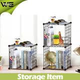 Multifunction Modular Wire Shelving Units Cheap Steel Storage Racks