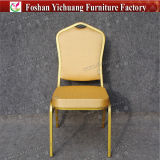Classic Stacking Cheap Metal Hotel Banquet Chair (YC-ZL13-12)
