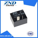 Zd4115p (T93) -A4lk-12V-30A Miniature Size Power Relay for Household Appliances &Industrial Use 30A Contact Sensitivity Switch