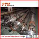 Anti-Corrosion and Wear-Resisting Screw Barrel