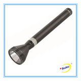 Rechargeable LED Torch Big Head (DD-014)