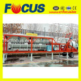 Lowest Price Yhzm30 30m3/H Small Mobile Concrete Batching / Mixing Plant for Sale
