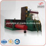 Ydt-250A Hydraulic Aluminum Scrap Press Machine (25 years factory)