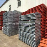 Adjustable Heavy Duty Construction Scaffolding Post Shoring Steel Prop