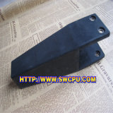 Custom Black Silicone Rubber Product