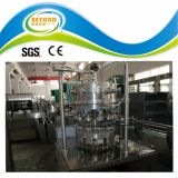 Carbonated Soft Drinks Can Filling Seaming Machine