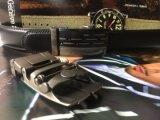 Slide Leather Belts for Men (HF-171209)