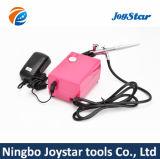 Airbrush Compressor Nail Paint AC01SRK