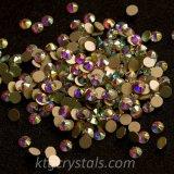 Premium Quality Ss20 8 Heats and Arrows Cuts Flatback Rhinestones Crystal Beads