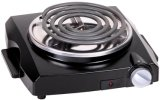 Electric Spiral Single Heater Stove (SB-HP03A)