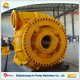 Large River Sand Dredging Pump