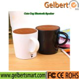 New Design Coffee Cup Bluetooth Wireless Computer Speaker