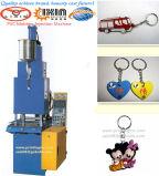 PVC Key Chain Molding Machine-Two Sides PVC Products