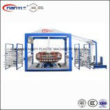 Plastic PE Polyethylene Woven Tarpaulin Making Machine