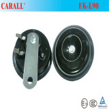 Hot Selling 12V Disc Horn Auto Car Horn with Powerful Voice