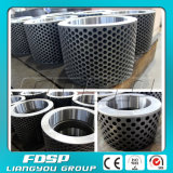Low Investment Corrugated Roll Shell
