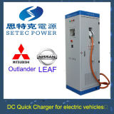 for Nissan Leaf Fast Chademo Charger