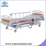 Bae303mA Economic and Efficient Multi-Function Manual Nursing Bed