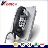 Electrical Control System Roadside Telephone Knzd-07b Kntech VoIP Phone