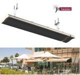 Waterproof Design Infrared Outdoor Heater, Outdoor Heater