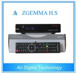 Mini Digital DVB-S2 One Tuner Satellite Receiver Zgemma H. S