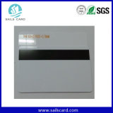 Blank Cr80 PVC Cards with Magnetic Stripe