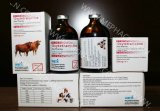 Oxytetracycline Injection 100ml Vial 20%