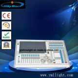 2048 Tiger DMX Console with LCD Display and Flight Case, DJ Controller, Remote Tiger Controller