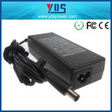 Laptop AC Adapter for HP Compaq 18.5V 4.9A 7.4*5.0