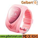 Gelbert Jm09 GPS Sos Call Children Smart Watch