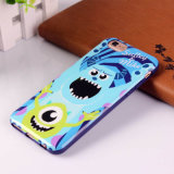 Custom Pattern TPU for iPhone-Samsung Cover Mobile Cell Phone Case