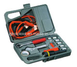 18PC Promotional Car Emergency Kit