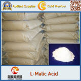 Food Grade Dl-Malic Acid/L-Malic Acid 617-48-1