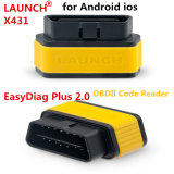 Launch X431 Easydiag Plus 2.0 Obdii Code Reader for Android/Ios