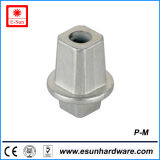 High Quality Aluminium Alloy Glass Sliding Door Fittings (P-M)