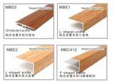 Mbe Series Wood Coated Multi-Functional Alu Flooring Profiles