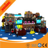 Christmas Theme Indoor Children Soft Play Equipment
