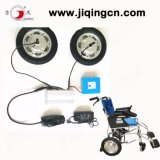 Jq Intelligent Wheelchair Wheel Motor A1 Power System Kit