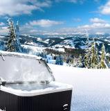 Wonderful Nice Insulation Udespa 5 Persons Hot Tub SPA