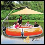 Leisure Boat for Tourist in China with CE Approved